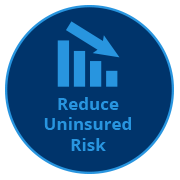 Reduce Uninsured Risk copy
