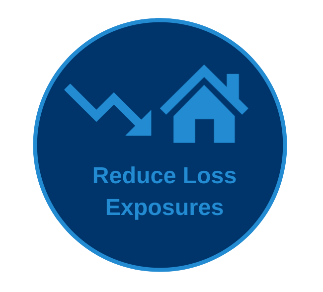 Reduce Loss Exposures