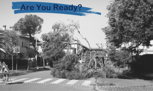 Are you ready for a hurricane?